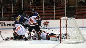 Sean Bonar Save