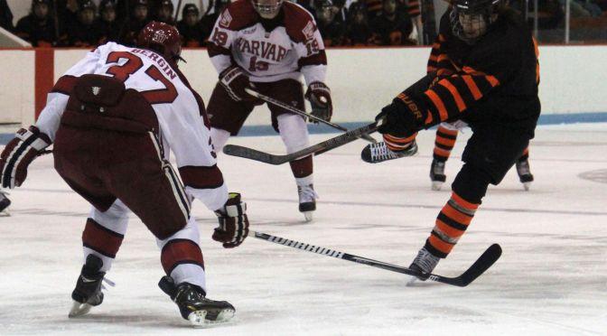Princeton Leaves Florida College Hockey Classic Winless