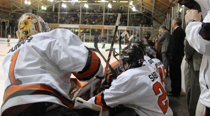 Breaking Down The Princeton Hockey Head Coaching Candidates