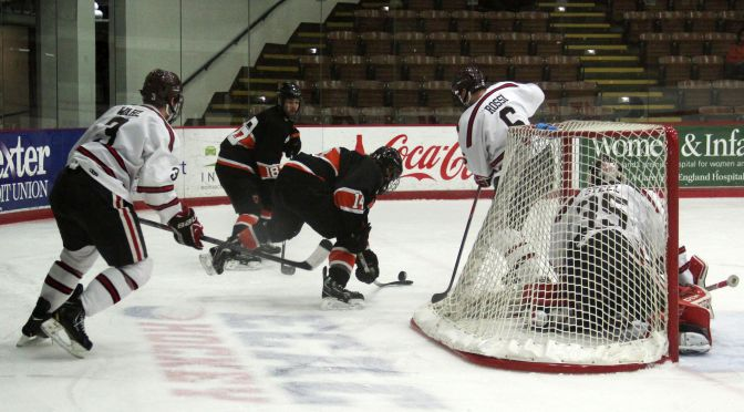 Princeton Hockey Interactive 2014-15 Schedule
