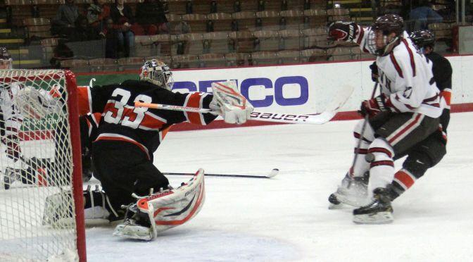 Delbarton Hockey: Creating a New Jersey Legacy