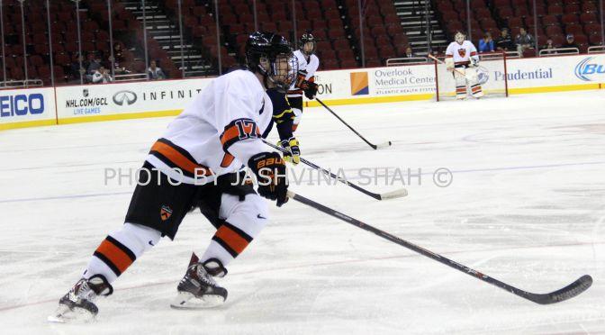 Princeton Hockey: Midweek Notebook, Dec. 11