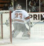 Princeton's Colton Phinney