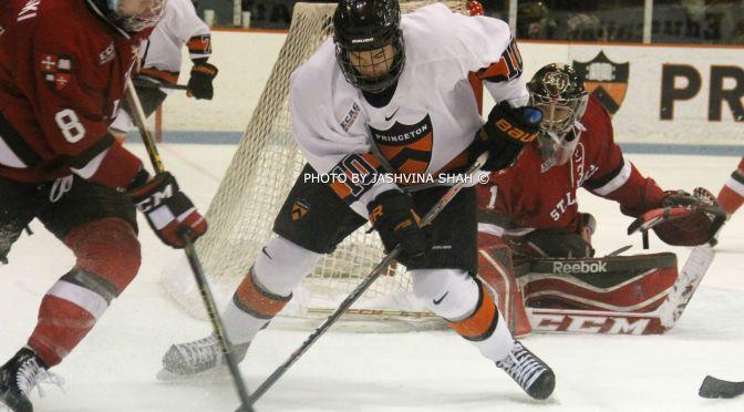Princeton vs. St. Lawrence 2.16.15 Photos