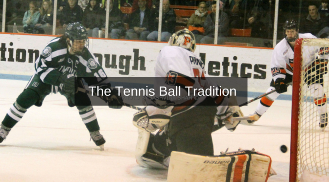 Princeton Hockey Recruit Roundup