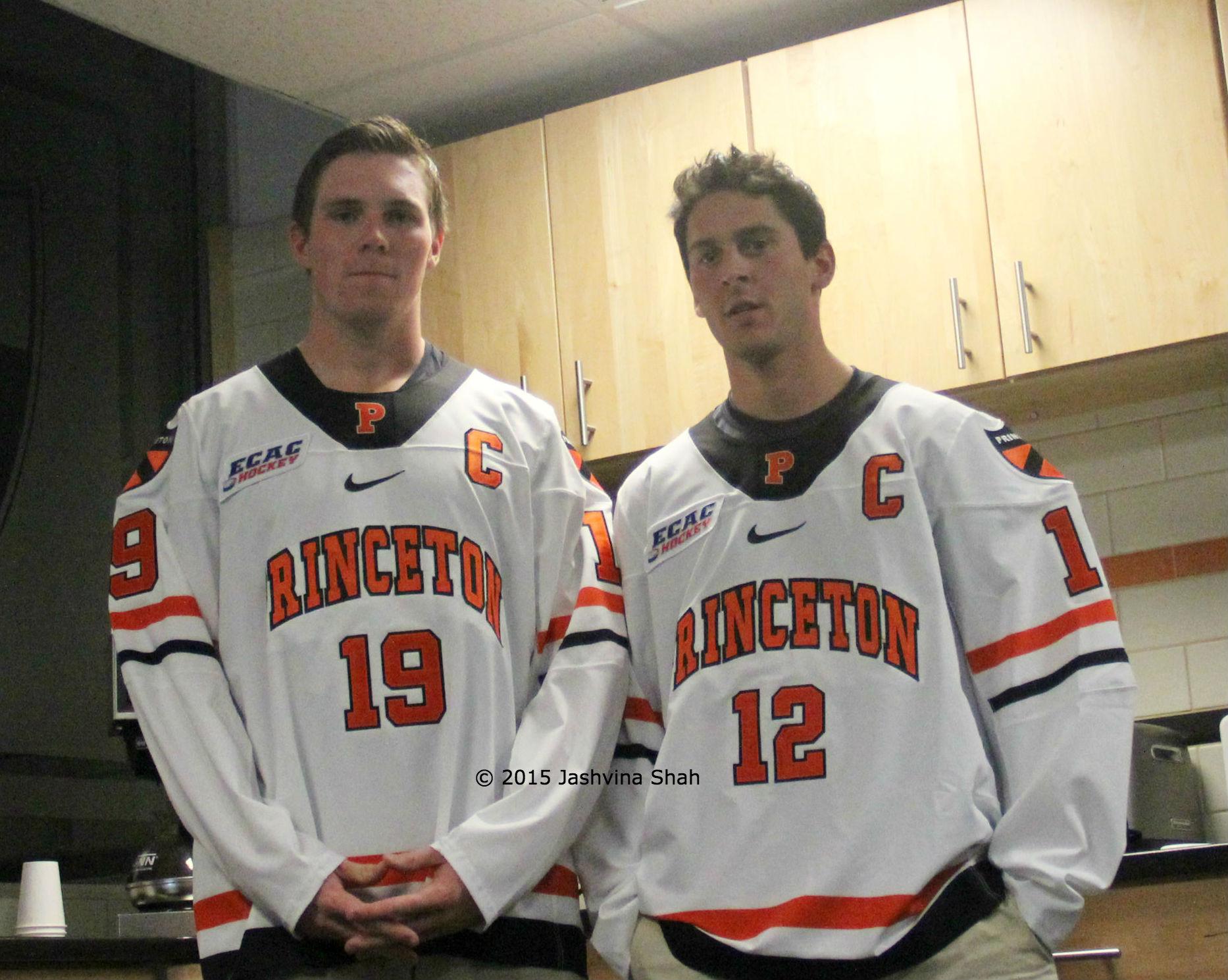 Rebuilding No More - Princeton Is Ready To Strike This Season